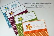 Crafts. Pinned.....and done.  / Inspired. Motivated. Created. Done! / by Cathy Trumbo