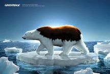 Save the Arctic / The melting Arctic is under threat from oil drilling, industrial fishing and conflict. http://www.savethearctic.org  / by Greenpeace Australia Pacific