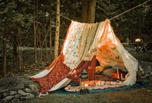 Camping / by Rebecca Snow