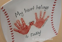 Daddy / by Rebecca Snow