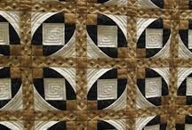 I should make a quilt / by Susan Clickner