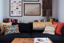 Interior / Interior design and decor. / by nazlie j.