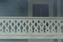 Porch perfect / by Susan Clickner