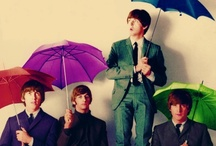 *inspiration / beatlemania  / by Kelly Degn