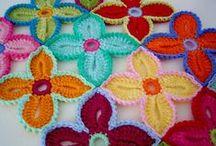 Crochet/Knit / by Jacqulene Cross