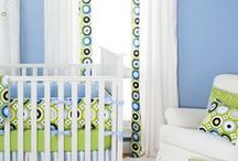 Baby Room Design / by Suzanne M.