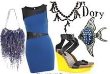 Disney inspired outfit ideas / by Amber Boicourt