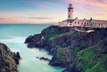 Ireland / by Amber Boicourt