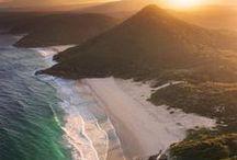 Australia / by Amber Boicourt