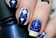 Nail Art / by Lily Singgih