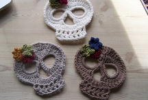 crochet projects / by Catherine DeVore