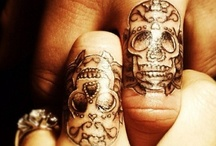 tattoos / by Catherine DeVore