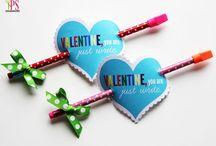 Be My Valentine / by Kristin Robinson