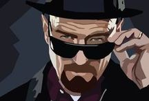 Breaking Bad / by Brian Evergreen