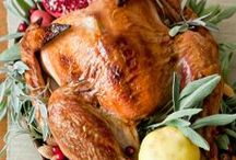 Thanksgiving / by Gourmet Gift Baskets.com