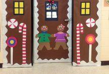 Class Door Ideas / by Teresa Brown