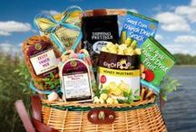 Father's Day Gifts / Our newest and most popular Father's Day gifts full of treats and snacks that Dad will find irresistible. / by Gourmet Gift Baskets.com