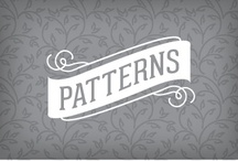 Patterns / by Courtney Blair