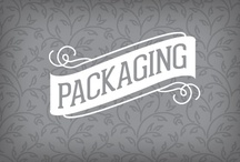 Packaging / by Courtney Blair