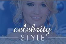 Celebrity Style / by Inspired Silver