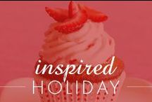 Holiday / by Inspired Silver