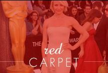 Red Carpet / by Inspired Silver
