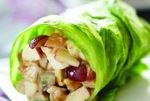 healthy foods / by sofie korvin