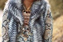 ...Fab Frocks F/W ... / Fall And Winter Fashions / by ~rina @ divine hearts~