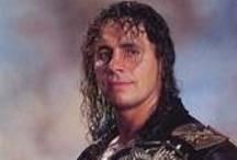 WWF not WWE / by Theresa Sifuentez-Pereira