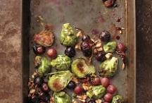 J'ai faim / Food inspiration. / by Chainey O'Herin