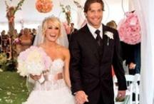 Celebrity Weddings / by Theresa Sifuentez-Pereira
