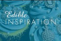 Edible Inspiration / by Inspired Silver
