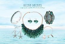 Beach Bling Collection / by Inspired Silver