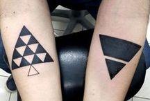 Tattoos / by Alon Schwartz