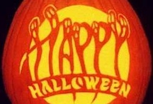 Halloween / by Jeannie Dellinger