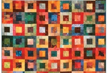 Quilts / by Maria Thomou