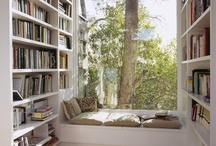 Hearth and Home / by Jenniffer Caragan