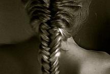 Hair / by Jenniffer Caragan
