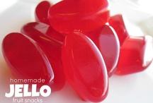 Jello / by Jeannie Dellinger