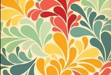 Love: Patterns / by Rebekah Kik