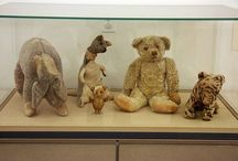 Beary sweet / by Jo-anne Chater