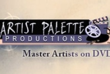 Artist Palette Productions / Artist Palette Productions is devoted to fine art instructional DVDs by modern masters of watercolor, acrylic and watercolor pencil. oils, pastels and mixed media. See our full selection of art instruction dvds to expand your artistic horizons! / by Cheap Joe's Art Stuff