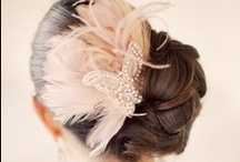 Hair Accessories We Love / by Winifred Bean