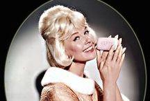 Doris Day my favorite! / by Jolene Martin