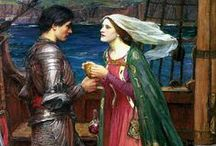 Tristan and Isolde / by Stephanie Harmon
