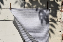 stripes obsession / by Zita