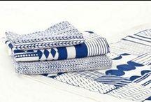 threads and fabrics / by Zita