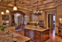 Dream Kitchens / by JP