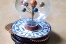 Education: Science & Technology / by Valerie Janecek