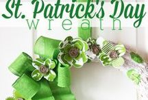 St. Patrick's Day / Ideas, crafts, DIY, projects, decor...a collection of everything St. Patrick's Day! / by Jessi @ Practically Functional